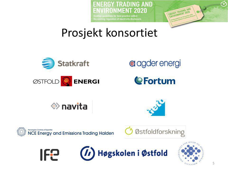 Prosjekt konsortiet 5