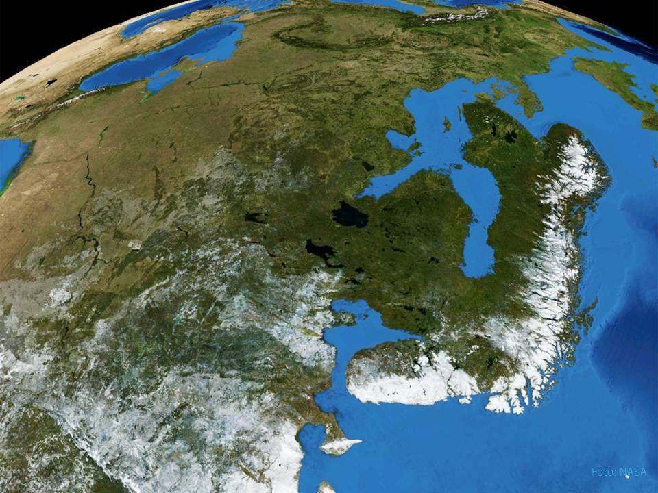 Naboskapsstrategien  Gi Russland grunn til å velge Norge som partner i nord  Samarbeid med Europa og USA om langsiktige gassleveranser NHOs forventninger til Regjeringen