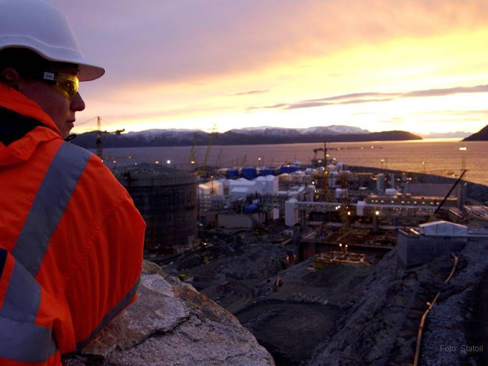 Foto: Statoil