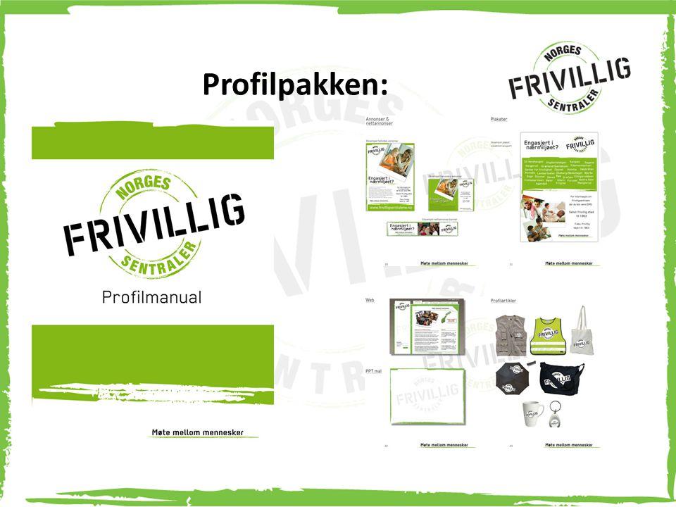 Profilpakken: