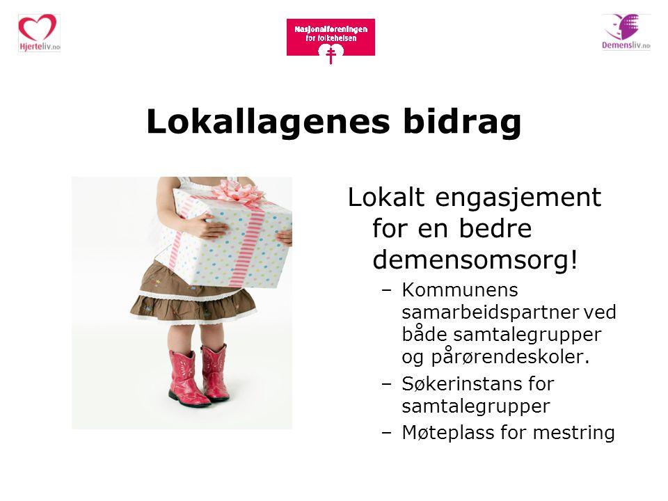 Søknadsskjema og retningslinjer: Finnes også på www.aldringoghelse.nowww.aldringoghelse.no www.najonalforeningen.no