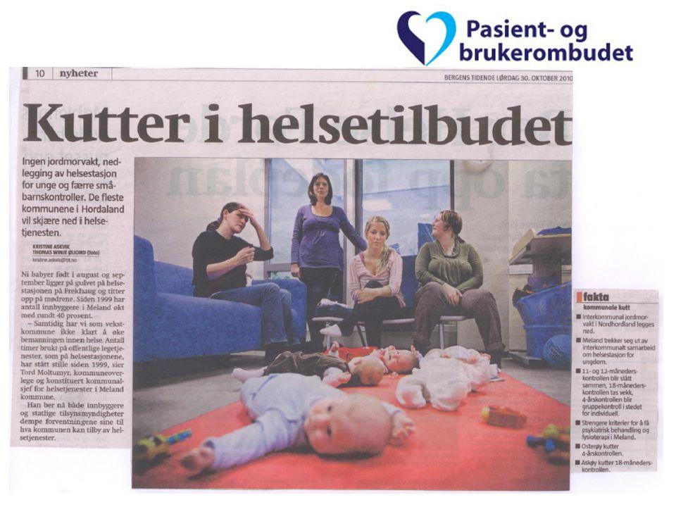 Pasient- og brukerombudet i Hordaland