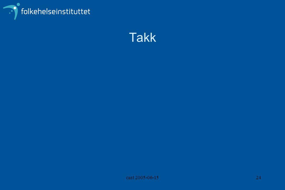 cast 2005-06-1524 Takk