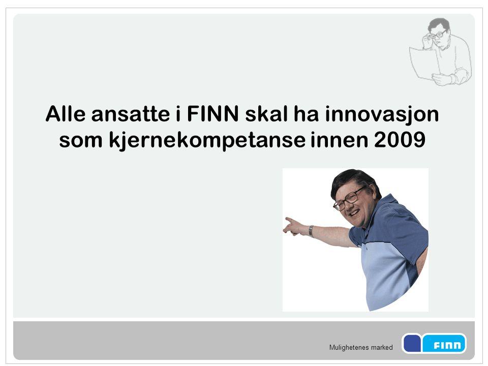Mulighetenes marked FinnOpp