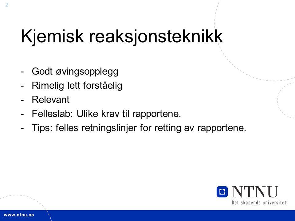 3 Separasjonsteknikk -Lærebok: Lite pedagogisk.Ypperlig oppslagsverk!!!.