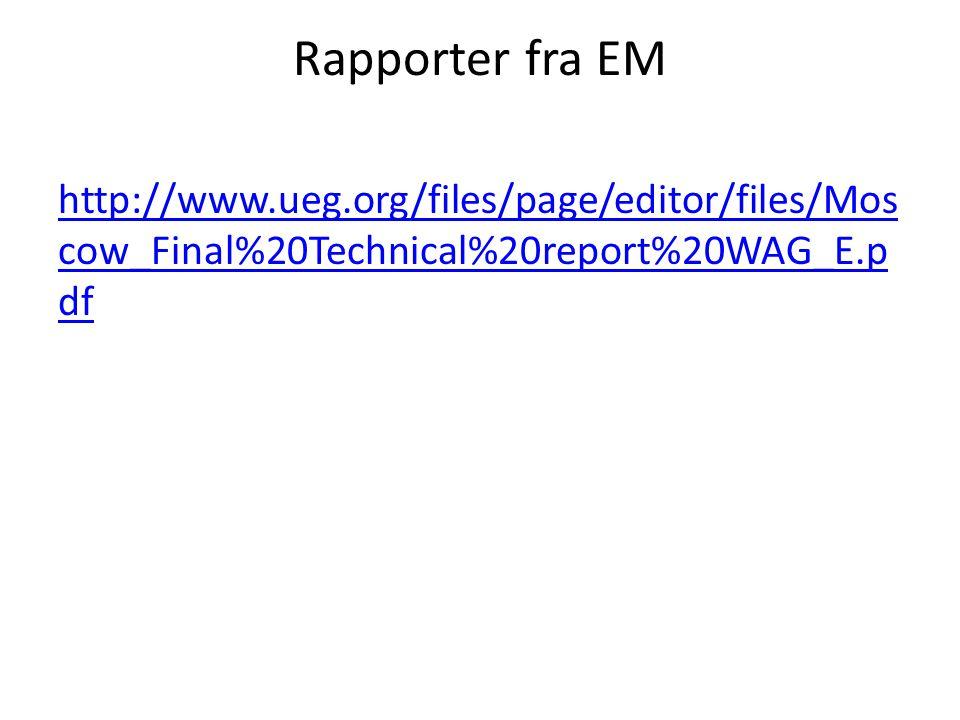 Elementer- I A B C D E F G H I https://www.youtube.com/watch?v=LRi6wlWRejI&feature=youtu.be https://www.youtube.com/watch?v=LRi6wlWRejI&feature=youtu.be