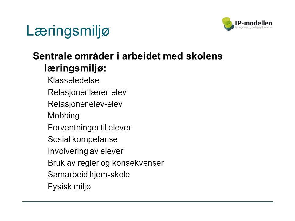 Viktige studier Dansk Clearingshouse for Uddannelsesforskning (Nordenbo mfl.
