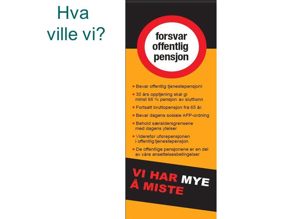  Tok initiativ til å få produsert Mye å miste av Magnus Marsdal.