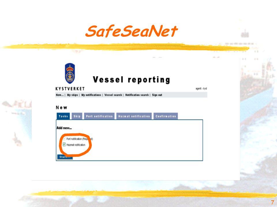 7 SafeSeaNet