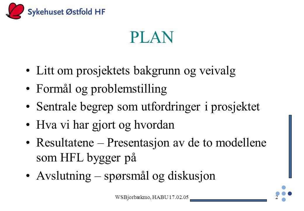 WSBjorbækmo, HABU 17.02.0542 Å KOMBINERE FCS OG LNM I EN TJENESTEMODELL = HFL FCS retningslinjer for hvordan vi yter tjenester og tilbud; hvilke holdninger og hvilken adferd fagpersoner skal tilstrebe og vektlegge hos seg selv LNM retningslinjer for hvilke type tjenester og tilbud som bør tilbys hvem og når (livsløpsperspektiv)