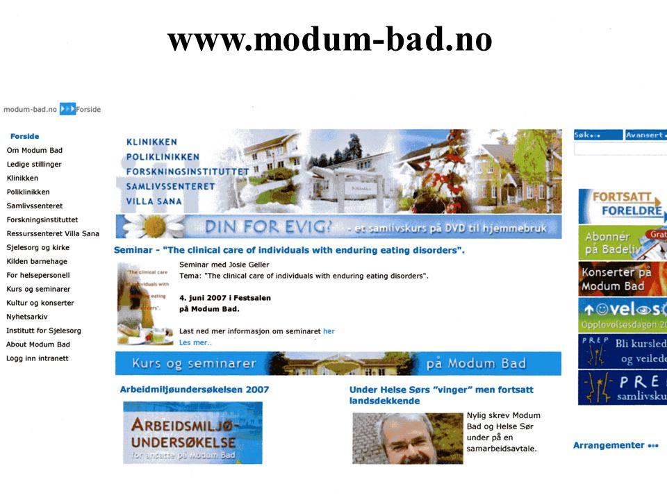 www.modum-bad.no
