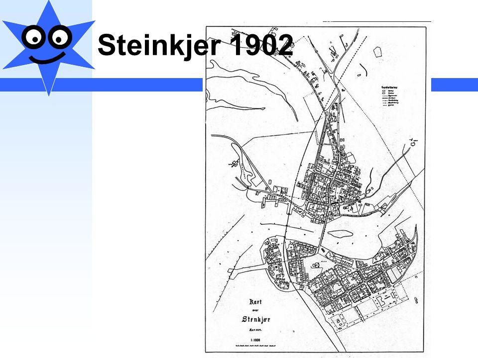 Steinkjer 1902