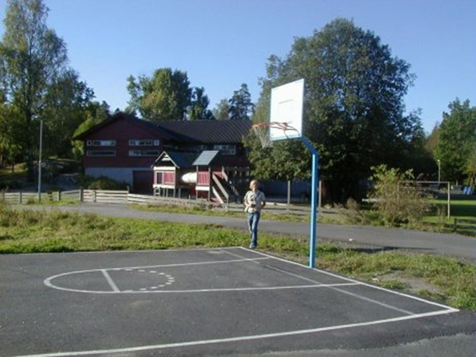 Mot barnehagen