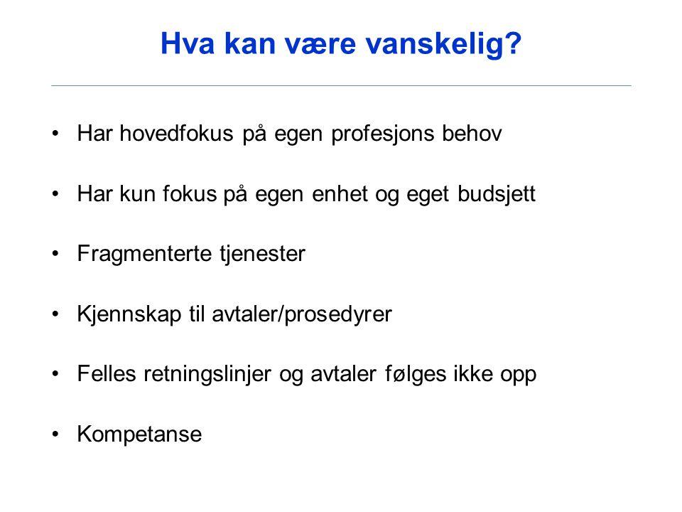 Et utvalg av våre virksomheter Tiller BrøsetRøros Fosen Øya Orkdal