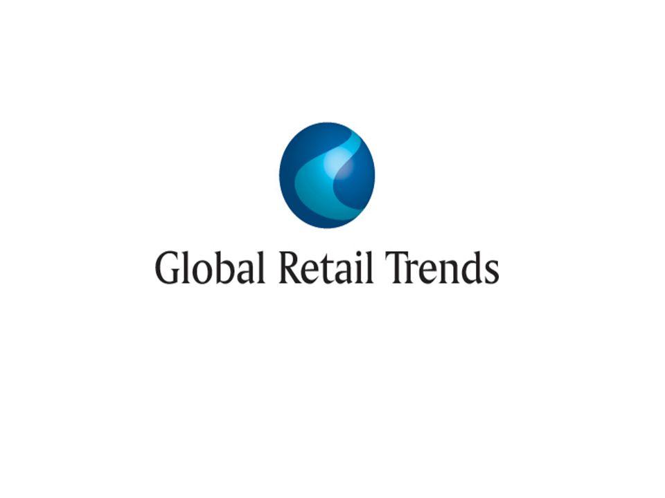 Trendbyrået Global Retail Trends Consulting.Foredrag.