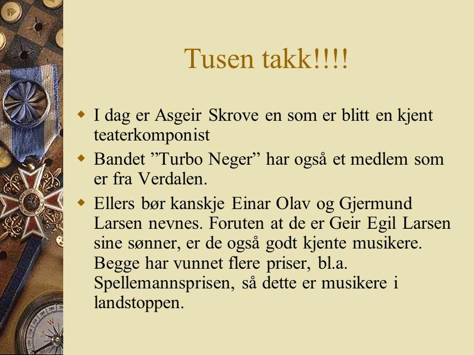 Vømmølmusikk:  HØVLERIVISA……..
