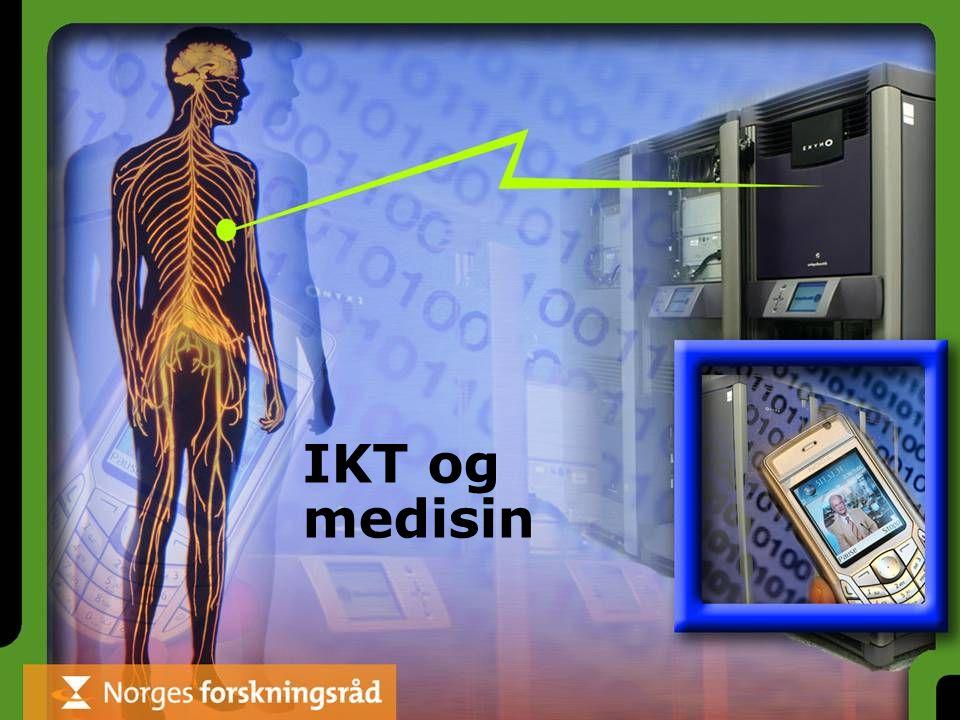 IKT og medisin