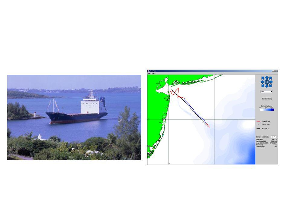 Boat Picture Tracker results M/V Oleander