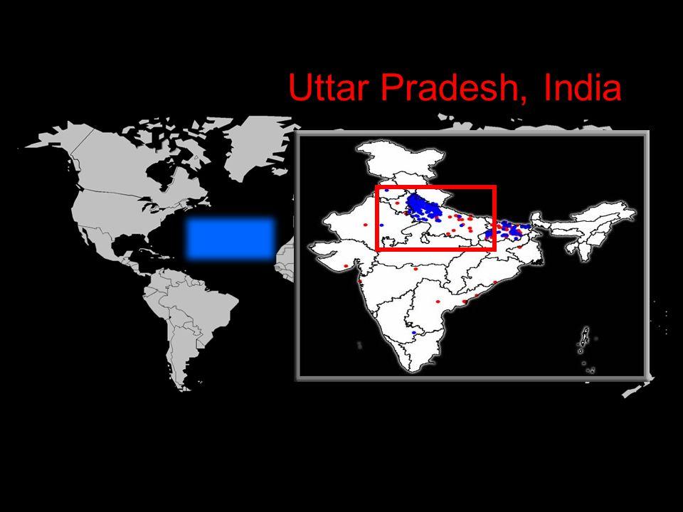 IPDG Sverre Bjønnes PolioPlus - Oslo RK- 5.03.09 10 Uttar Pradesh, India