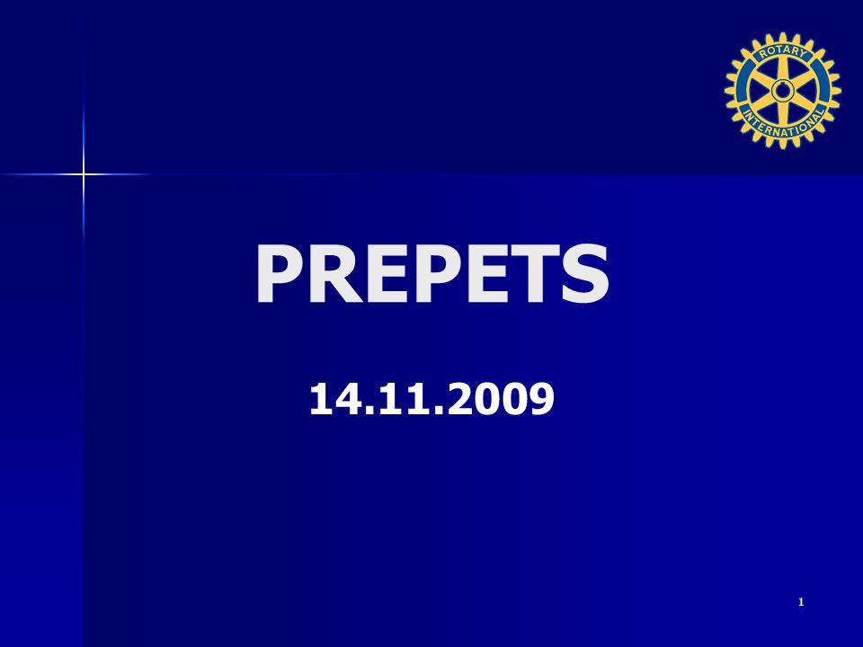 PREPETS 14.11.2009 1