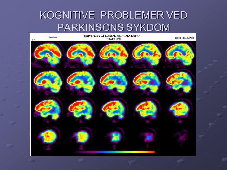 Kognitive funksjoner er mentale funksjoner som har betydning for erkjennelse, tenkning og kunnskapservervelse.