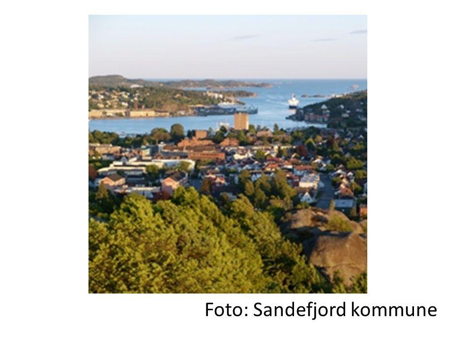 Foto: Sandefjord kommune