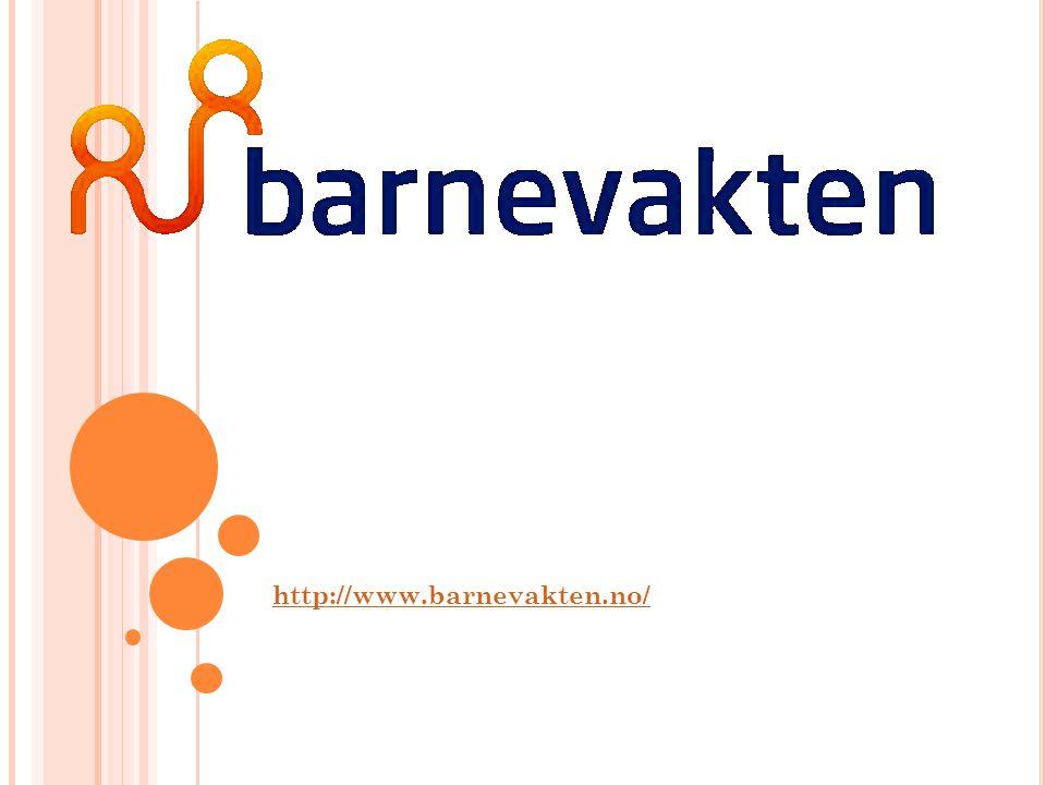 http://www.barnevakten.no/