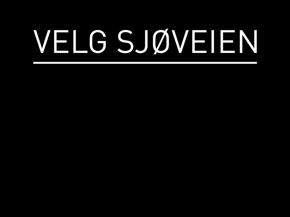 35% 15% 22%28% 24% 31% 33% 21% Besparelse 28% Prissammenligning 11 lager/lager-relasjoner til Syd-Norge