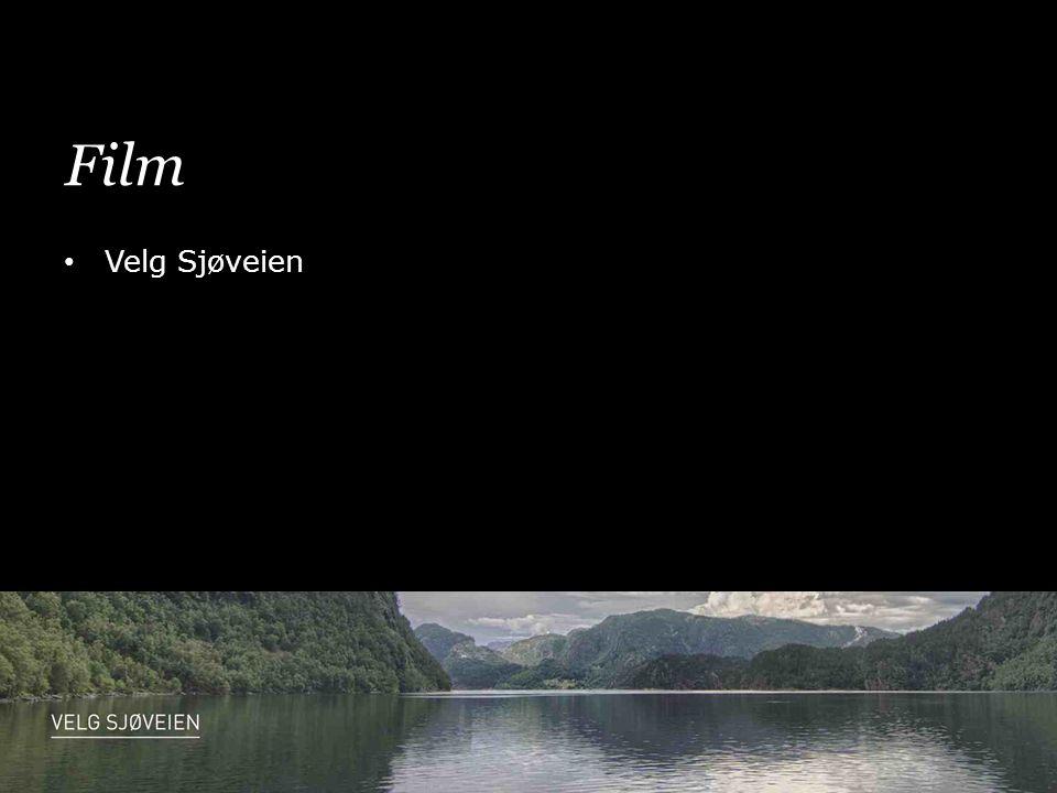 Film Velg Sjøveien
