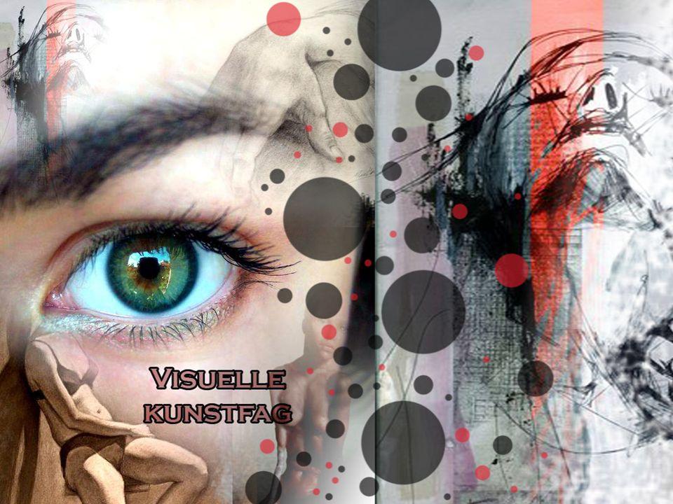 Dag 1: Visuelle kunstfag Informasjon om programfagene Jobber ut fra læreplanmål i Tegning / farge og Kunst og kultur Praktisk oppgave i to deler
