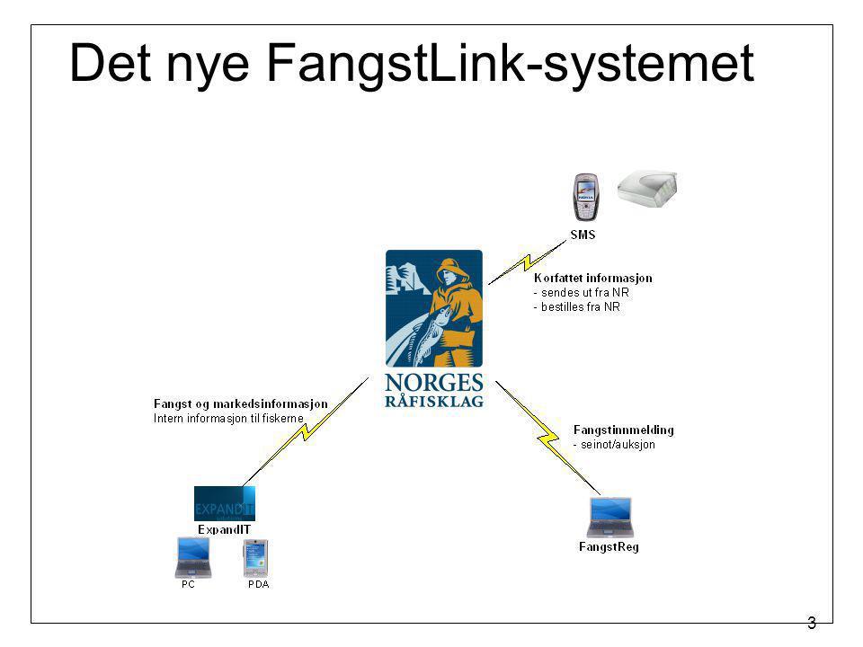 3 Det nye FangstLink-systemet