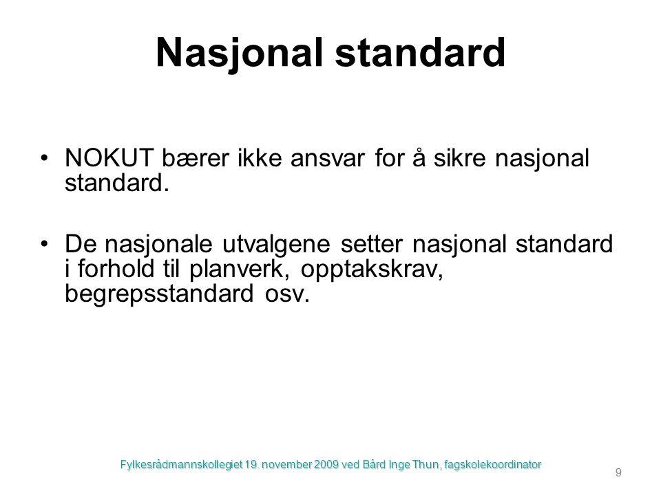 Fylkesrådmannskollegiet 19.