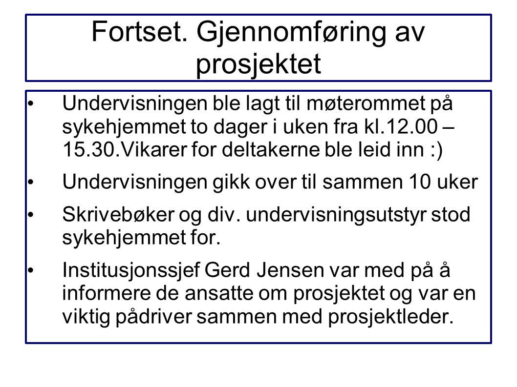 Sammenhengen mellom Språkmestring personlig utvikling Norsk i arbeidslivet: Viktigheten av å forstå og å bli forstått.