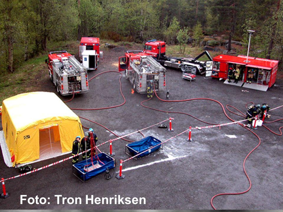 Foto: Tron Henriksen