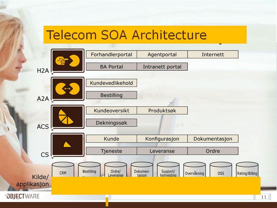 Telecommunication Company 5