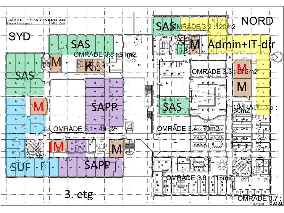 WEB SUF SINT SAPP SUF M K 16 MM MM 2. etg SYD NORD
