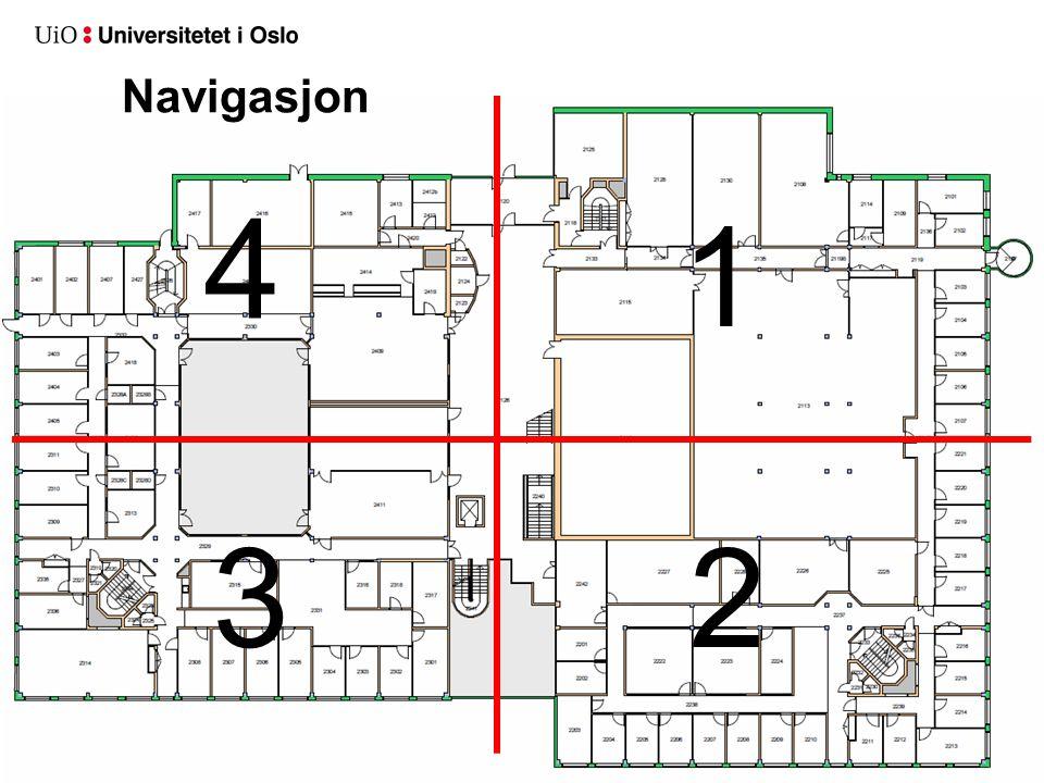 4 Navigasjon 1 3 2 4