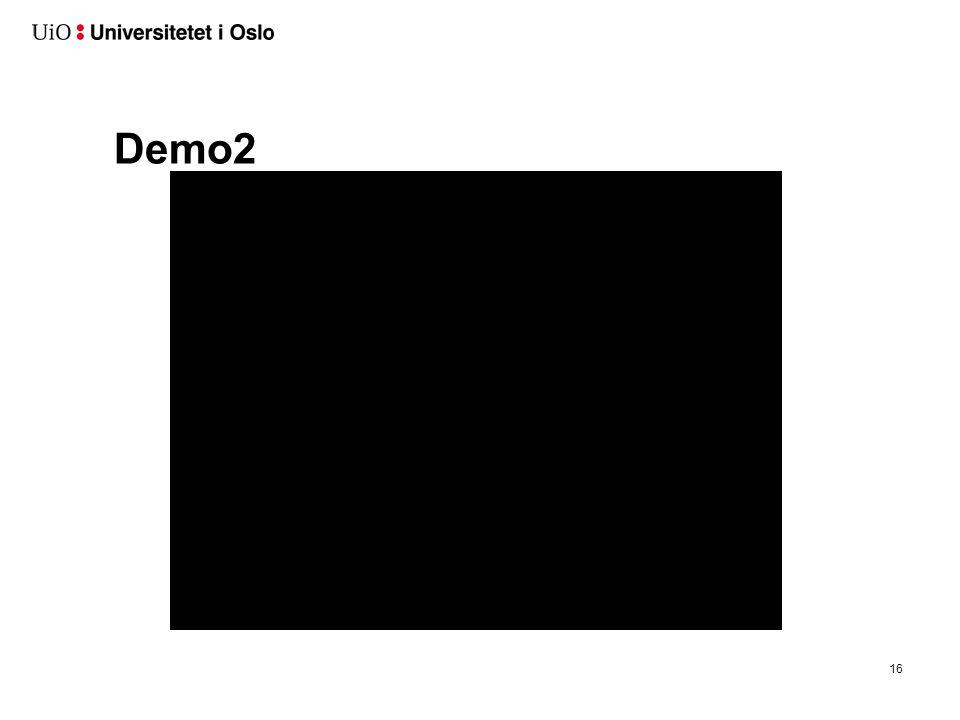 Demo2 16