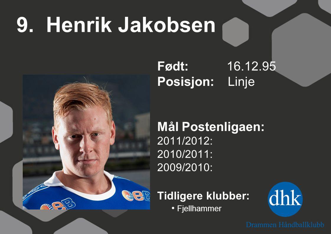 Geir Oustorp Født: 06.03.72 Posisjon: Hovedtrener Tidligere klubber: Sandefjord, TUS Nettstedt