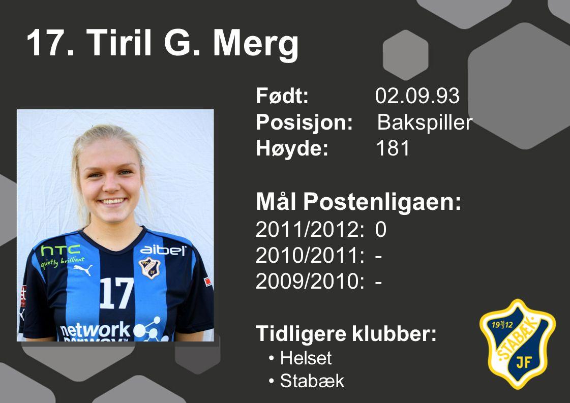 17.Tiril G.