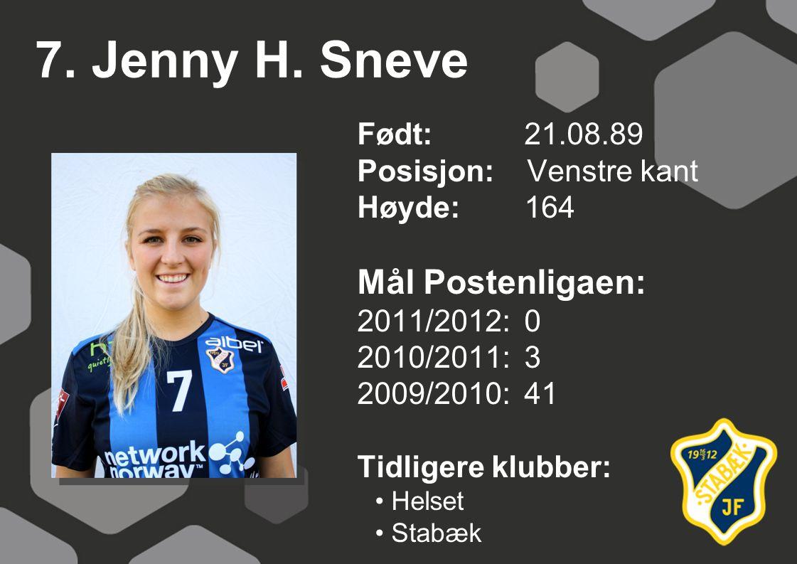7.Jenny H.