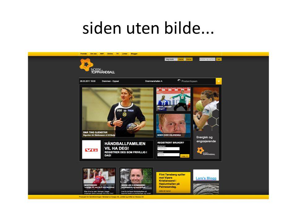 Gå til PUBLISH > Ressursgalleri alle skal ha fått et galleri ved navn Bakgrunner/backdrop Klikk på rediger-ikonet alle skal ha fått et galleri ved navn Bakgrunner/backdrop Klikk på rediger-ikonet