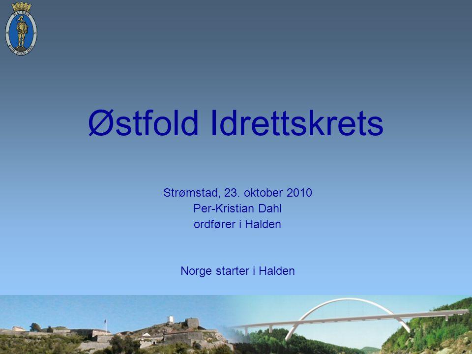 Østfold Idrettskrets Strømstad, 23.