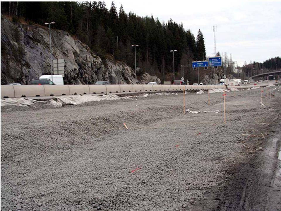 Norsk Glassgjenvinning as Metallgjenvinning as « Vi holder på å utrede saneringsmuligheter til et nedlagt deponi i Bergen.
