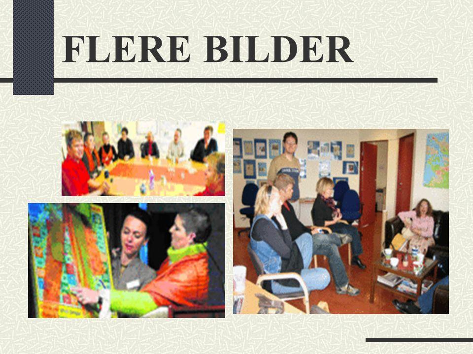 FLERE BILDER