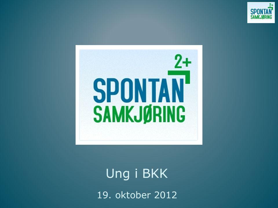 Ung i BKK 19. oktober 2012