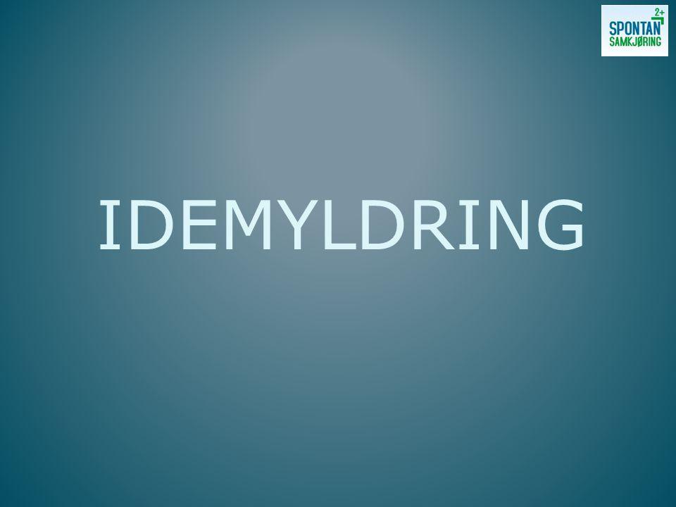 IDEMYLDRING
