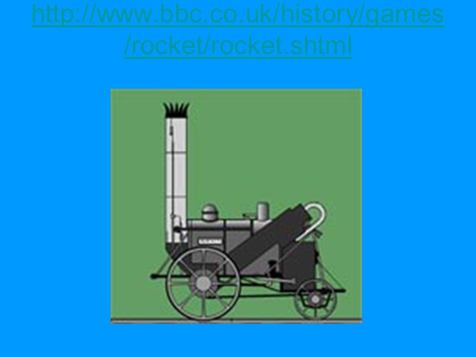 http://www.bbc.co.uk/history/games /rocket/rocket.shtml