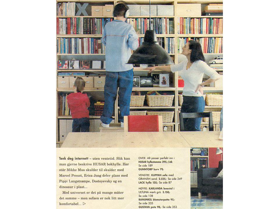Internett i undervisningen – de vanskelige spørsmåla Utdanningstorget 4.