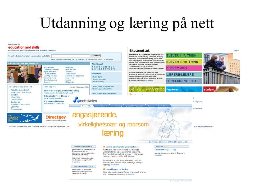 Litteratur og fortellinger på nett Se her, for eksempel: http://pnek.no/?location=11&language=no&skin=1 http://pnek.no/?location=11&language=no&skin=1 Eller her: http://www.nrk.no/magasin/ulyd/5046768.htmlhttp://www.nrk.no/magasin/ulyd/5046768.html